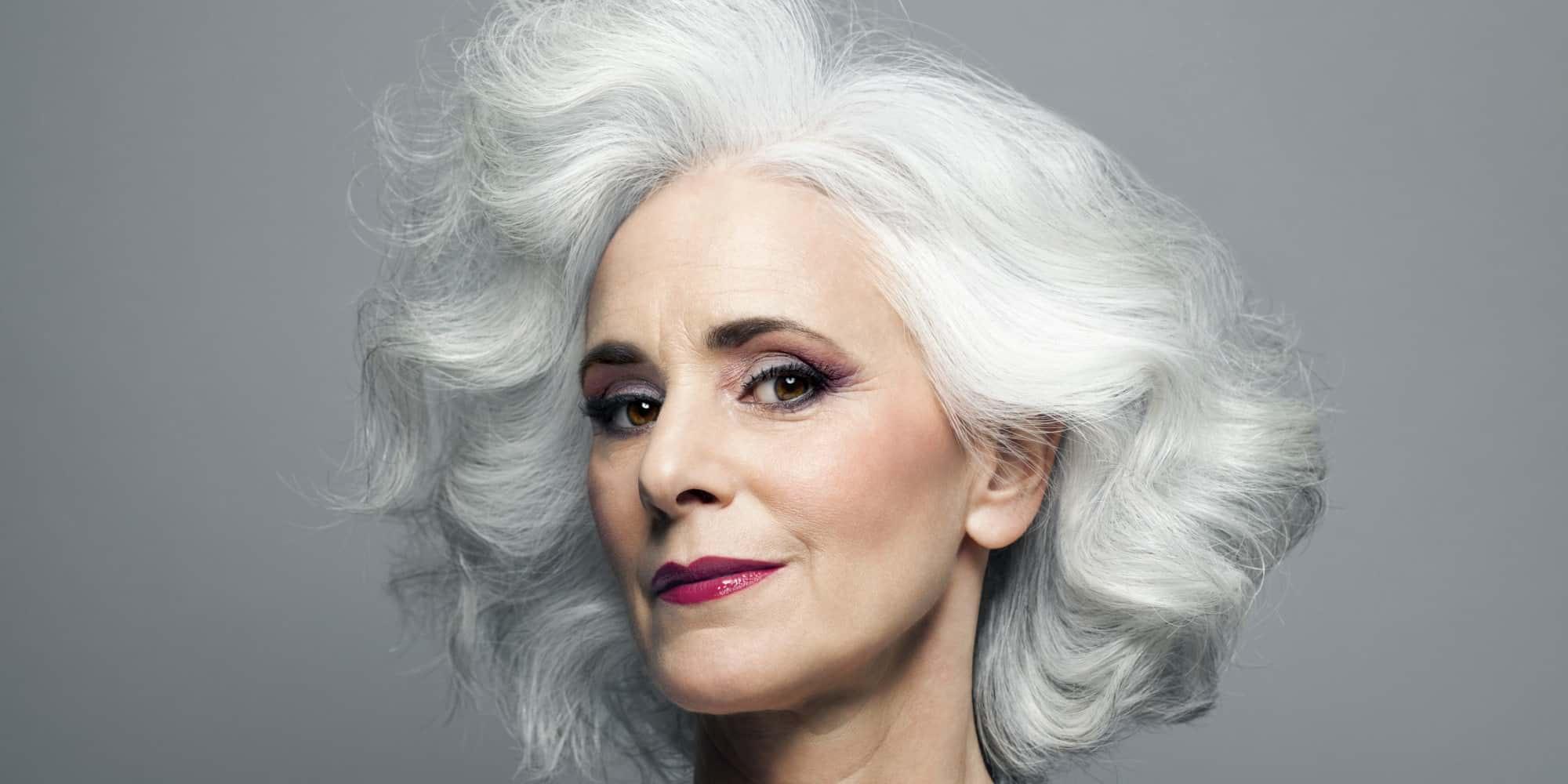 yaşlı insanlar ve estetik cerrahi