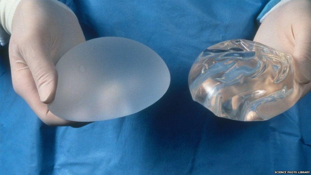 meme protezleri
