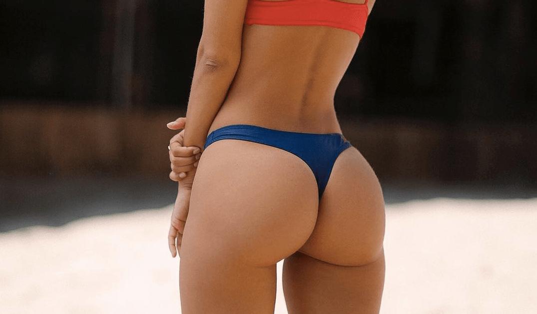 Brezilya Popo Estetiği