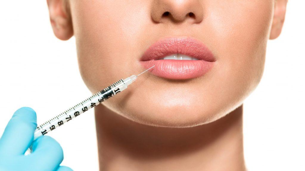 dudak prosedürleri